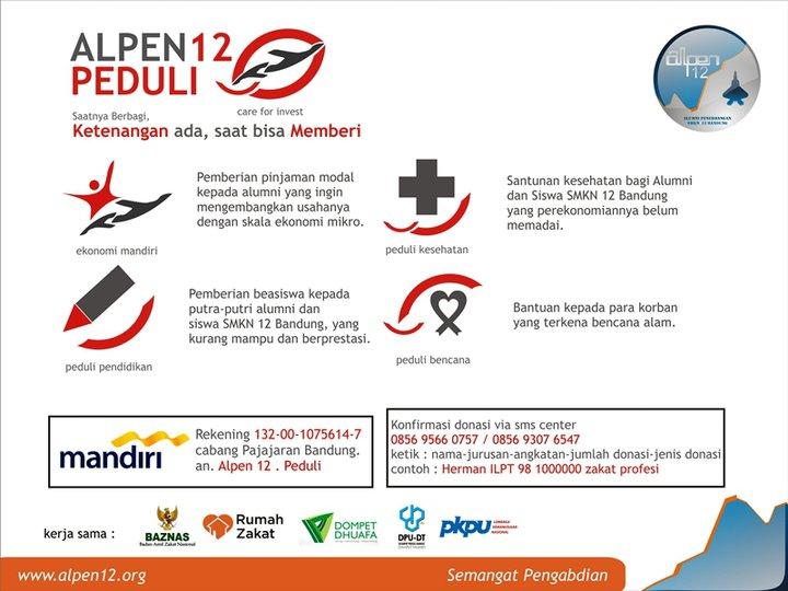 Alpen12 Peduli